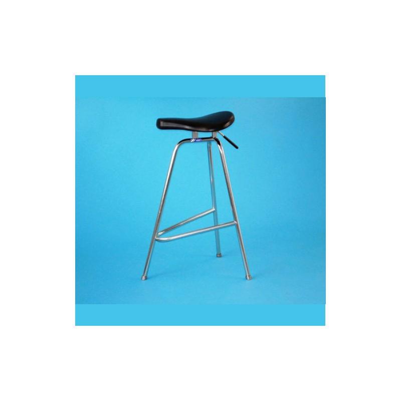 Sedadlo pre lekárov pevné 62 cm/78 cm/85 cm