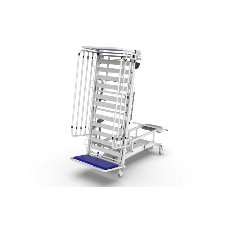 PLX nemocničné vertikalizačné lôžko
