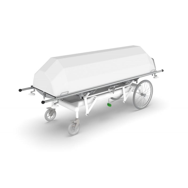 copy of H65 Transportný vozík hydraulický