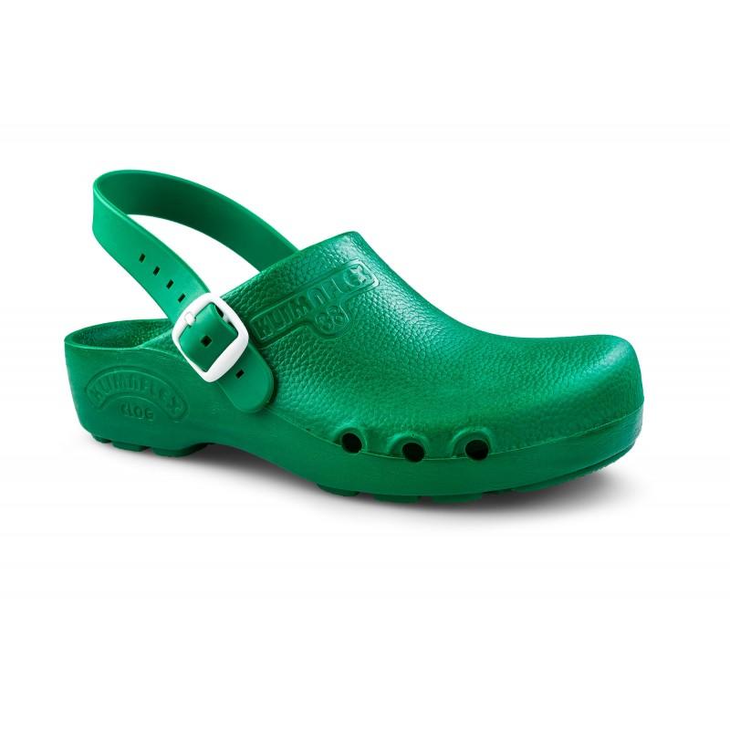 Nemocničná obuv