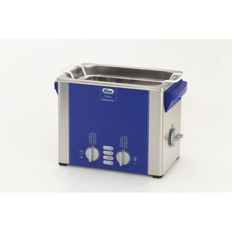 Ultrazvukové vane